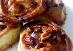 Overnight Caramel Pecan Rolls Recipe