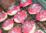 Peppermint Snowballs Recipe