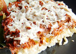 Spaghetti Pie II Recipe