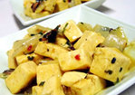 Thai Curry Tofu Recipe