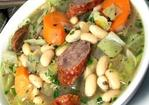 Bratwurst Stew Recipe