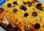 Angela's Awesome Enchiladas Recipe