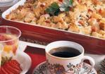 Chicken Brunch Bake Recipe
