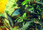Chef Emeril's Asian-Inspired Mussels Recipe
