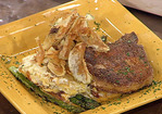Emeril's Shake 'Em Up Pork Chops Recipe
