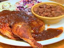 Cowgirl BBQ Sauce Recipe