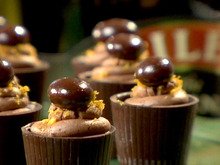 Lisa's B 52 Chocolate Shots Recipe