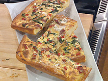 Pizza alla Romana Recipe
