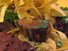 Pork Tenderloins with Homemade Adobo Sauce Recipe