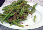 Smothered Green Beans Recipe