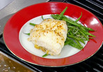 Steamed Haricots Verts Recipe