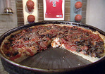 Chicago Style Pizza Recipe