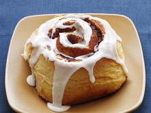 Almost-Famous Cinnamon Buns Recipe