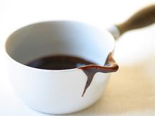 Caramel-Fudge Sauce Recipe