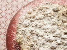 Fregolata: Crumb Cookie (Italy) Recipe