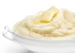 Perfect Mashed Potatoes Recipe