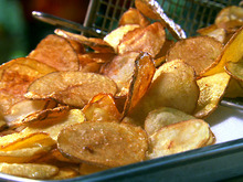 Fried Home-Style Potatoes Recipe