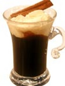 Coffee with Cinnamon Recipe