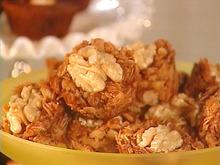 Honey Bunches Recipe