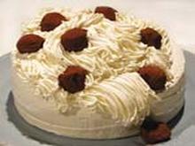 Spaghetti and Meatball Cake Recipe