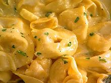 Pumpkin Tortellini Recipe
