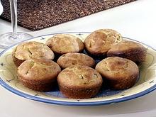 Low Carb Zucchini Muffins Recipe