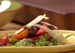 Roasted Beet Salad with Arugula, Pistachios and Shaved Pecorino Recipe