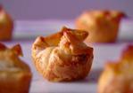Crispy Smoked Mozzarella with Honey and Figs Recipe