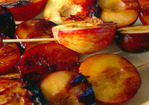 Grilled Summer Fruit Recipe