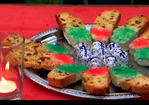 Holiday Biscotti Recipe