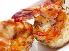 Sauteed Shrimp Cocktail Recipe