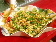 Gazpacho Pasta Salad Recipe