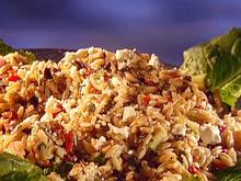 Mediterranean Madness Salad Recipe
