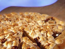 Smore Pizza, Not Just for Kids Recipe