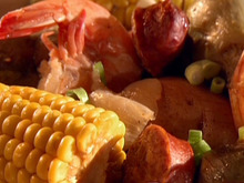 Southern Shrimp Boil Recipe