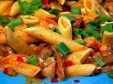 Seafood Pasta Jambalaya Recipe