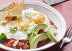 Huevos 'Ranch'eros Recipe