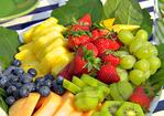 Fresh Fruit Platter Recipe