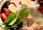 Fruit Salad with Limoncello Recipe