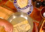 Fattisu di Verza: Rustic Cabbage Pastries Recipe