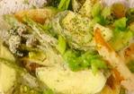 Fritto Misto di Verdura (Mixed Fried Vegetables) Recipe