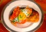 Uova in Brodetto: Eggs in Tomato Sauce Recipe