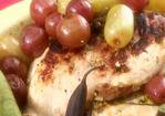 Hoisin Marinated Grilled Chicken Recipe