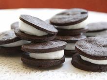 'Oreo' Cookies Recipe