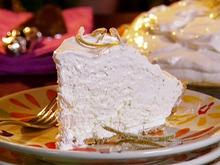 Frozen Limeade Pie Recipe