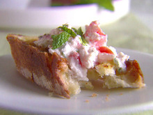 Mediterranean Bruschetta Recipe