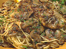 Chicken Scaloppini Recipe