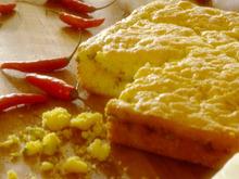 Layered Mexican Cornbread Recipe