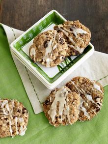 Loaded Oatmeal Cookies Recipe