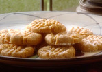 Magical Peanut Butter Cookies Recipe